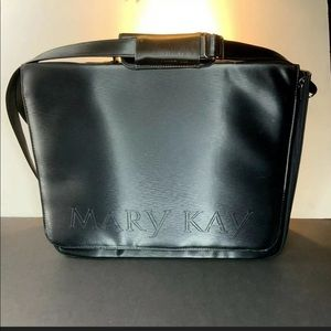 Mary Kay Make Up Consultant Bag Travel #N1